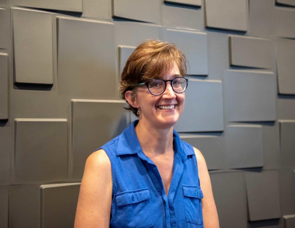 Ginelle Hubbard - New Patient Coordinator - Integrative Medicine in Springfield Missouri