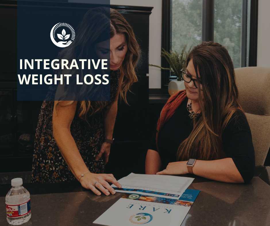 Integrative Medicine in Springfield Missouri - Integrative Consultations - Weight Loss
