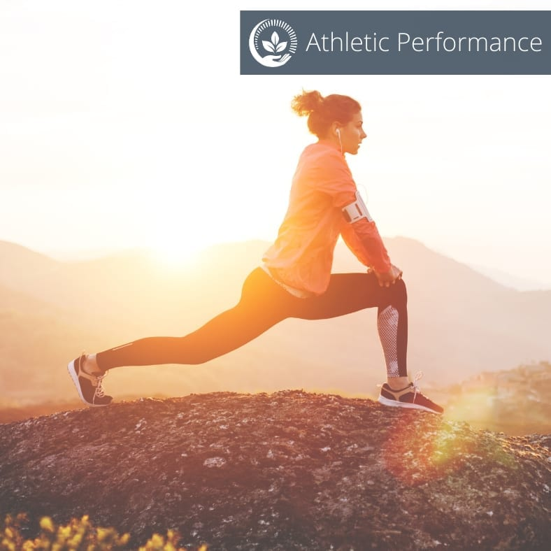 Athletic Performance IV Therapy Springfield Missouri