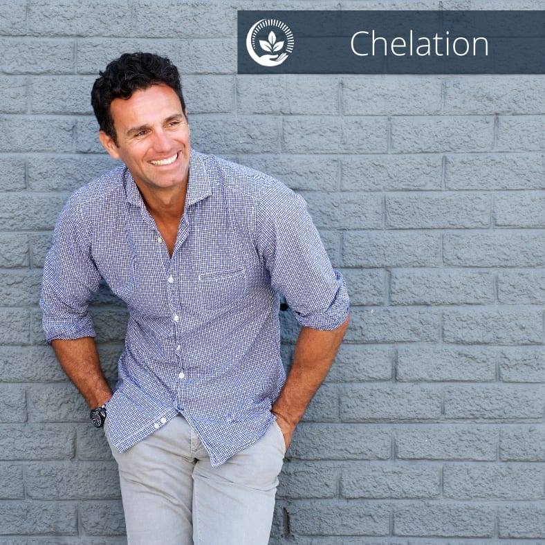 Chelation Therapy - IV For Chronic Illness in Springfield Missouri