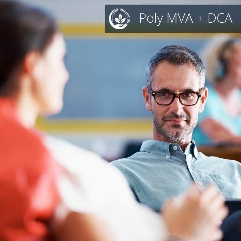 IV-Poly-MVA-DCA Alternative Cancer Treatment Springfield Missouri
