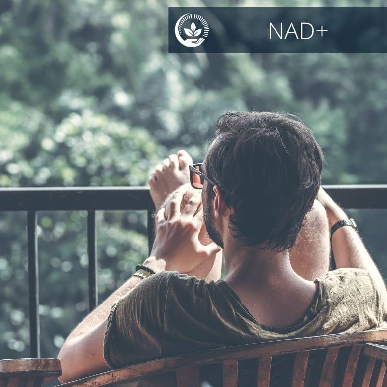NAD Therapy Springfield Missouri