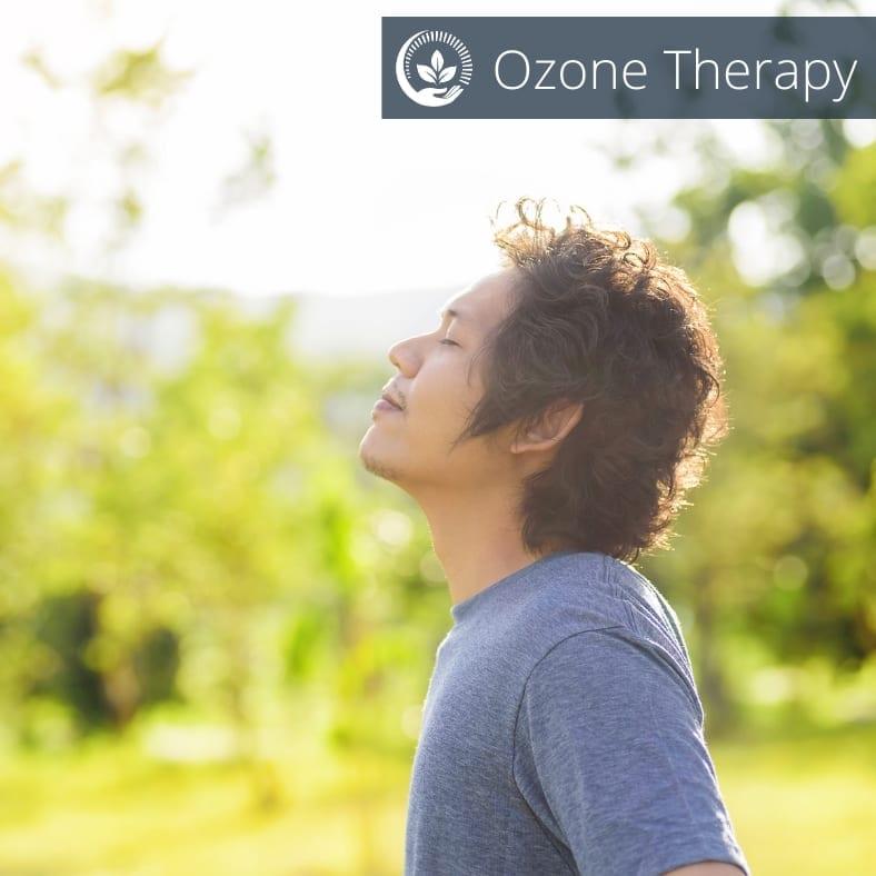 Ozone Therapy Treat Epstein Barr Virus Springfield Missouri