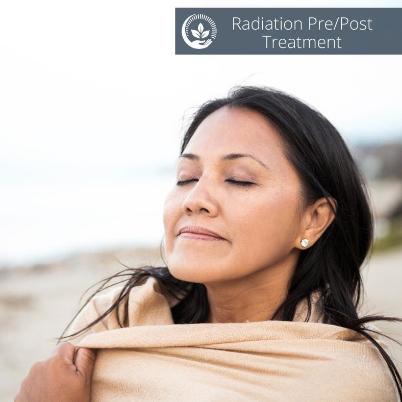 Radiation Pre-Post Treatment IV Therapy Alternative Cancer Treatment Springfield Missouri