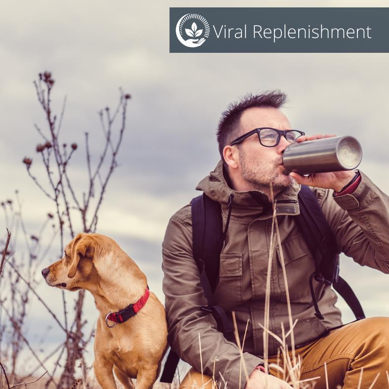 Viral-Replenishment-IV - Boost Immune System Springfield Missouri