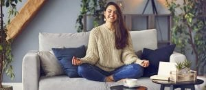 Practice Gratitude and Mindfulness To Reduce Stress Hormones in Springfield Missouri