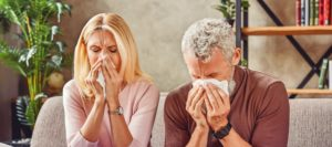 Boost Immune System To Fight Viral Infections with N-Acetylcysteine