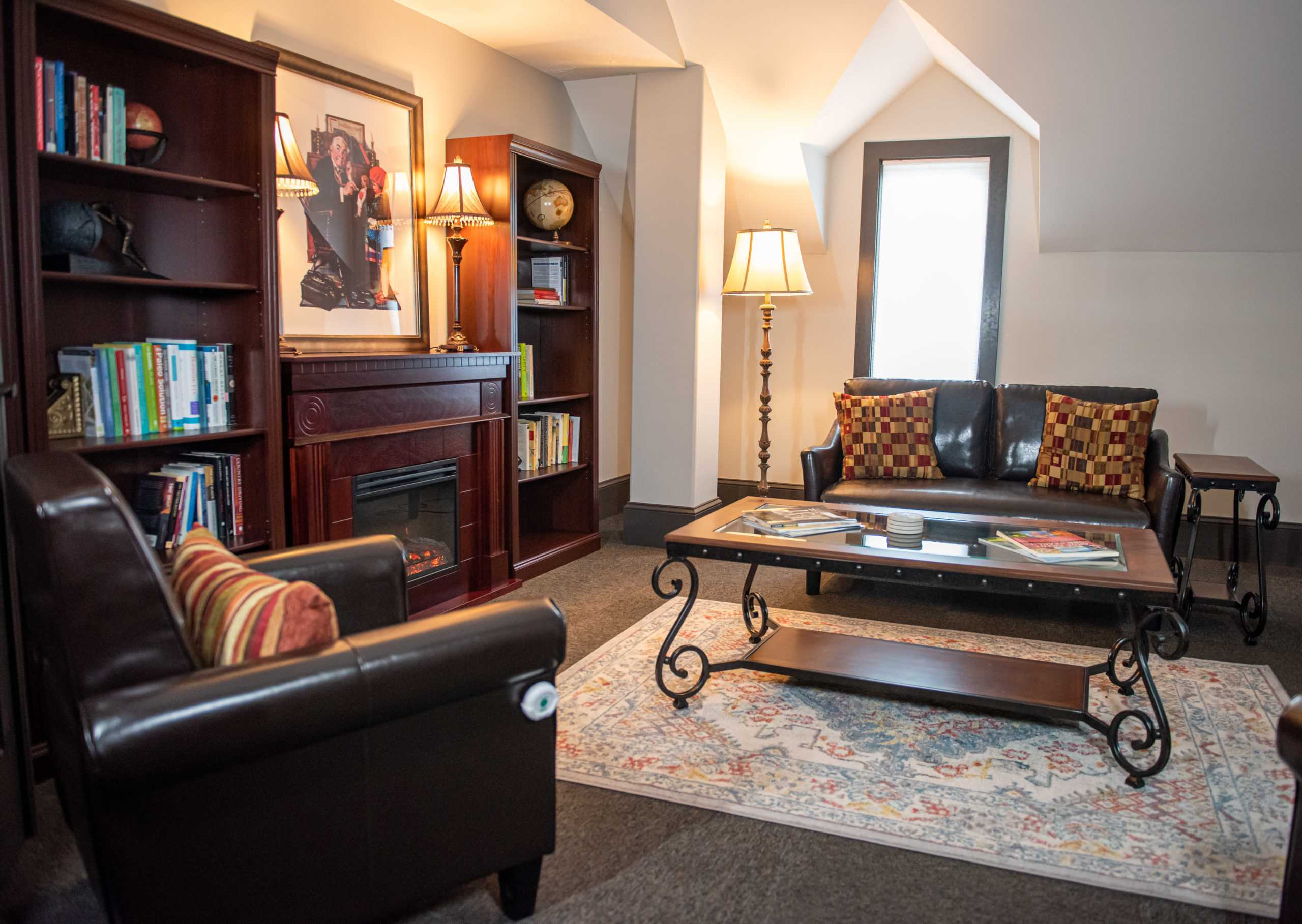 Luxurious Room - Lifestyle IV Drips - IV Therapy in Springfield Missouri