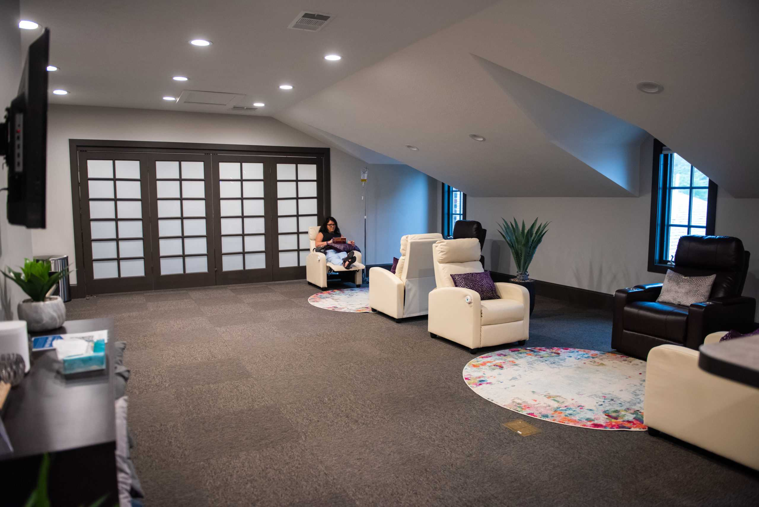Recliners - Lifestyle IV Drips - IV Therapy in Springfield Missouri