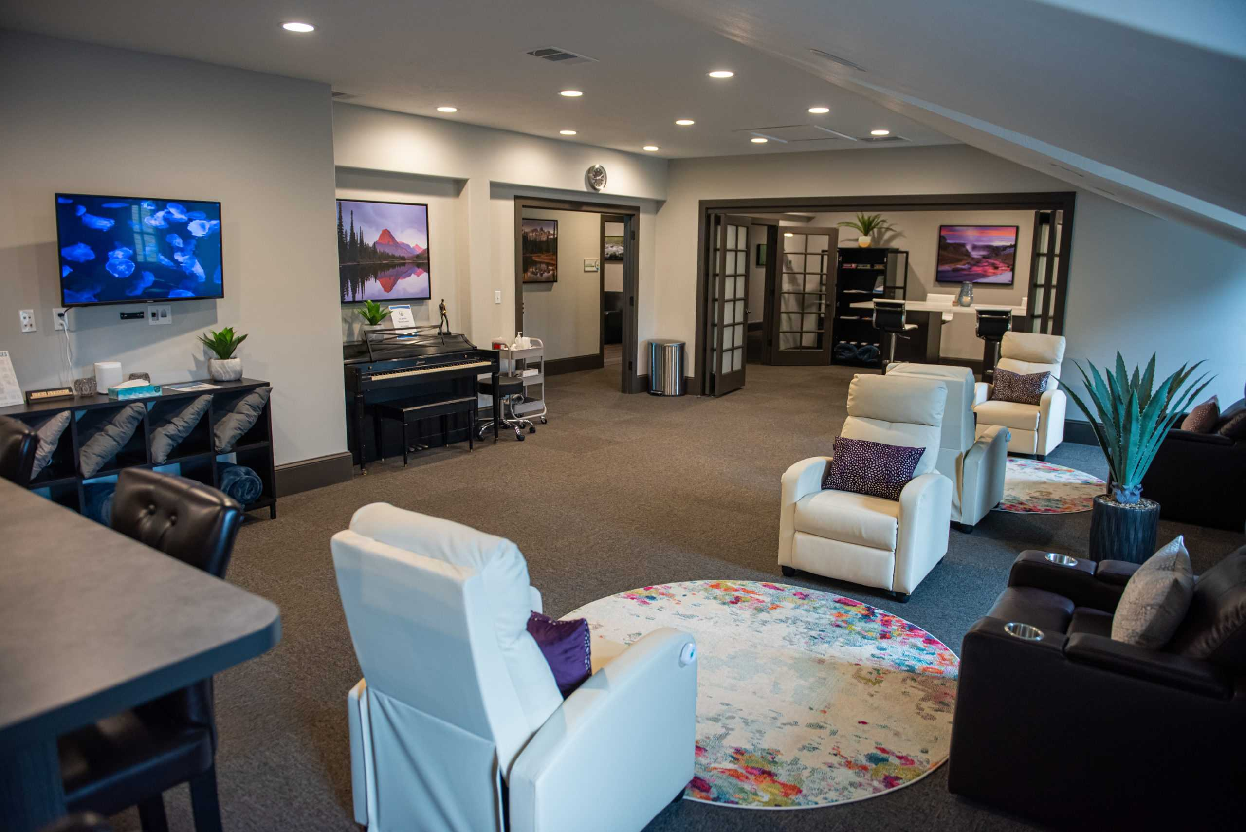 Spacious Room - Lifestyle IV Drips - IV Therapy in Springfield Missouri