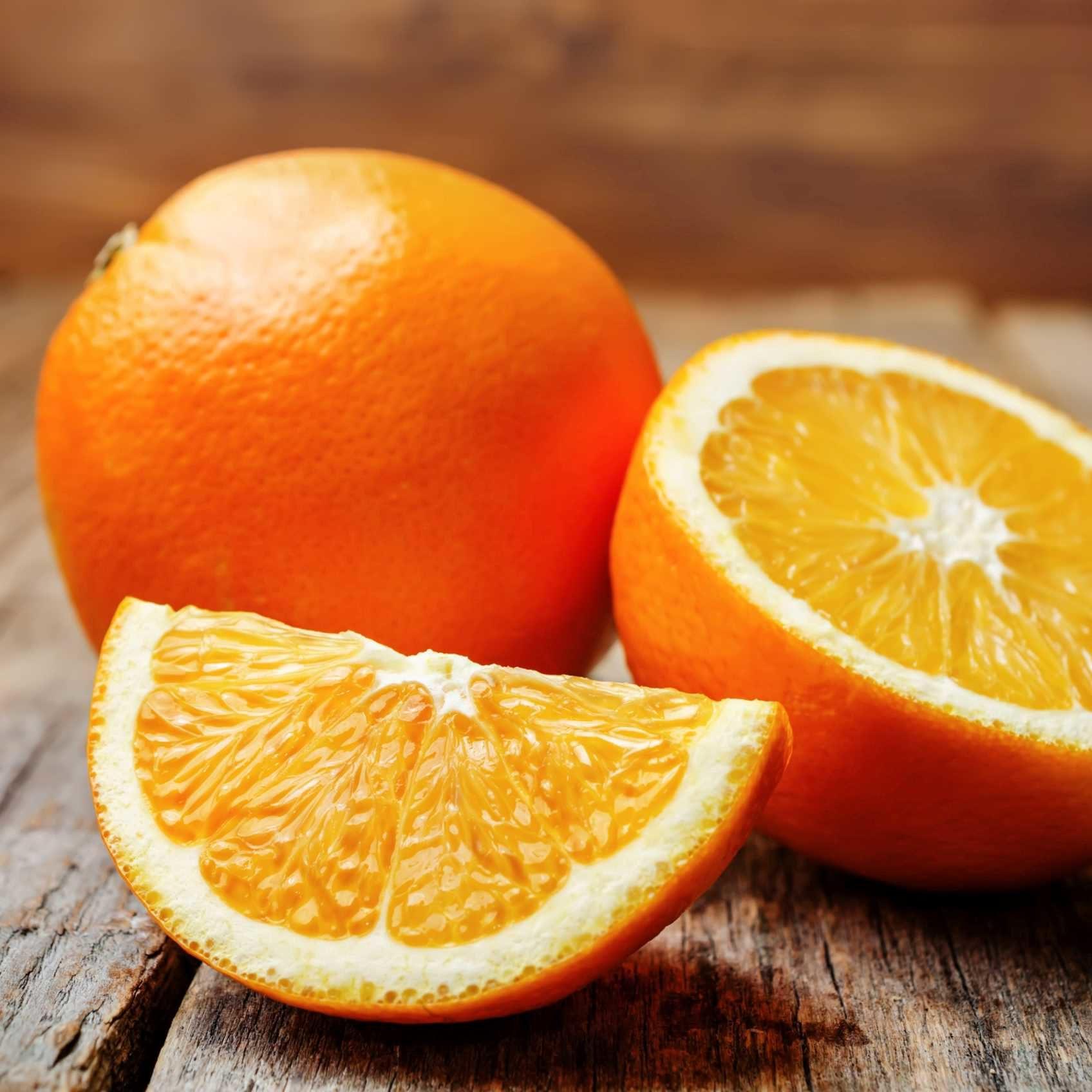 Alternative Cancer Treatment Springfield Missouri - Oranges
