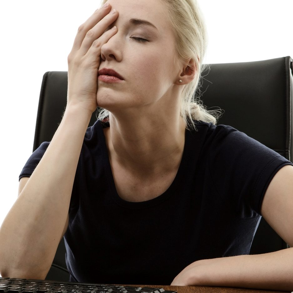 Chronic Fatigue Syndrome Is In Your Gut - Integrative Medicine Springfield MO - Featured Image