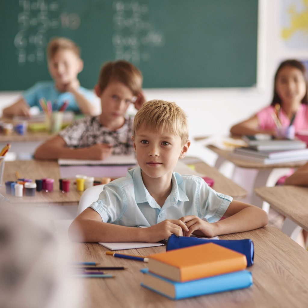 Get Your Child's Gut Health On The Honor Roll - Pediatric Care Springfield Missouri