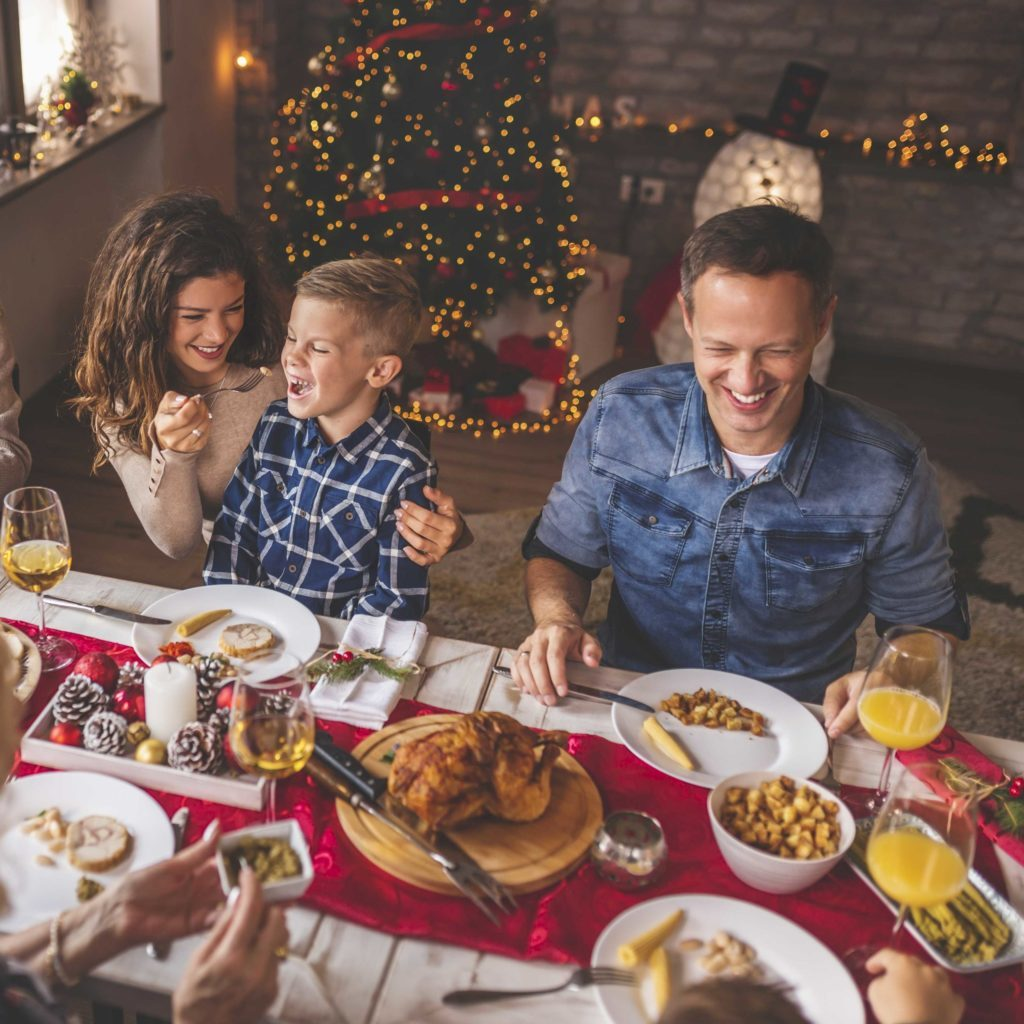 Holiday Food Sensitivity Tips - Delayed Food Allergy Testing in Springfield Missouri