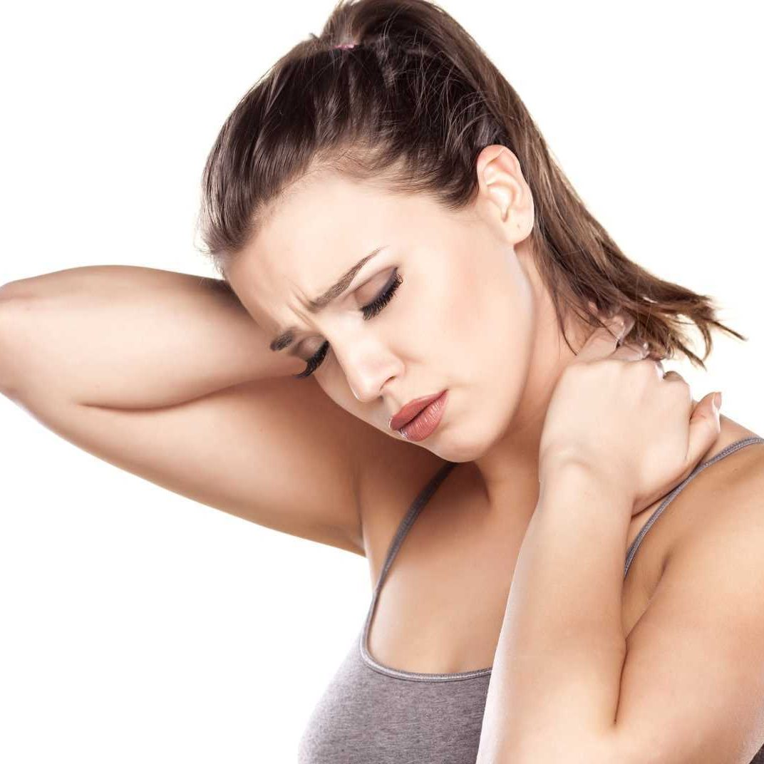 Our Hormone Replacement Therapy Programs - Bioidentical Hormones in Springfield Missouri - Woman in Pain