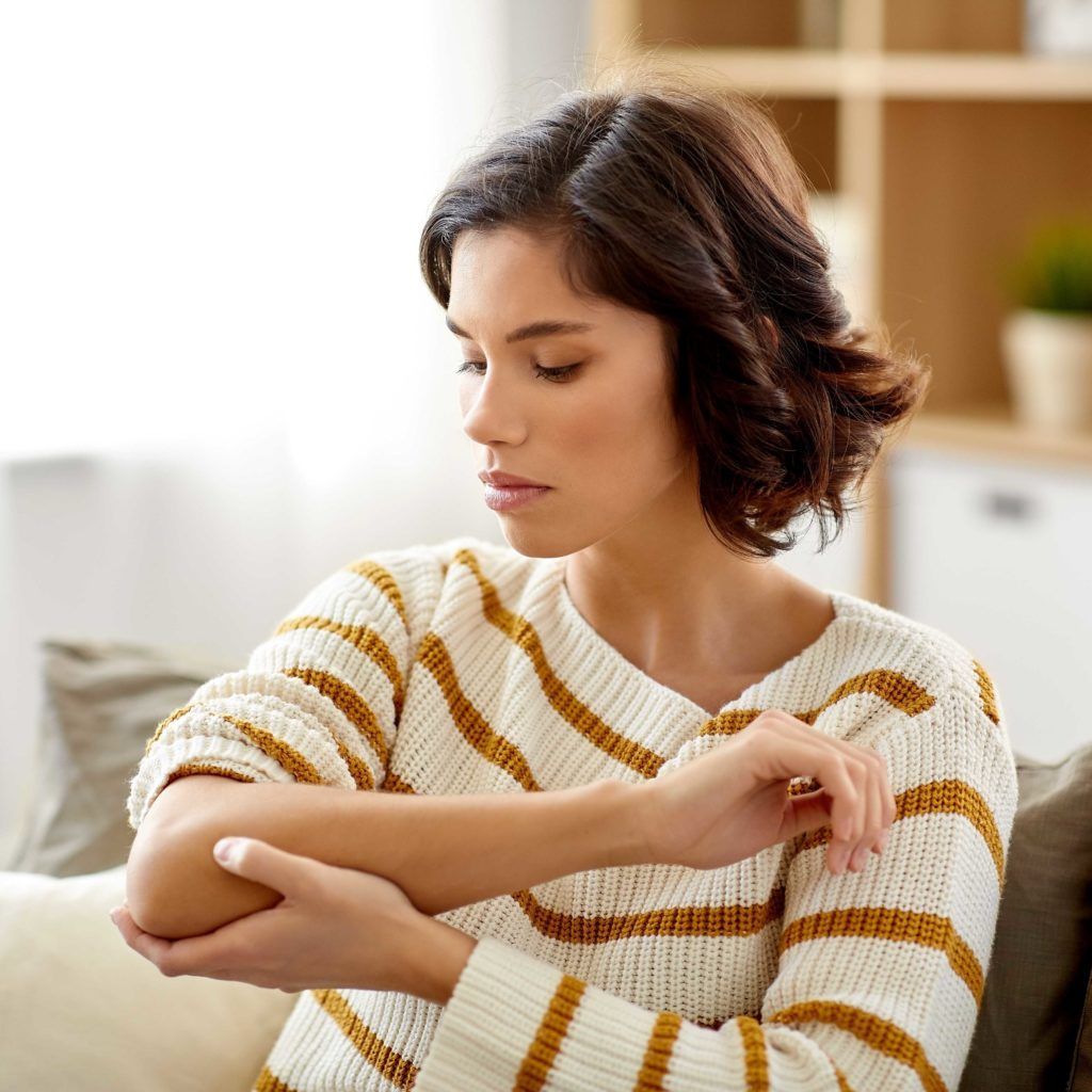 Are You Struggling With Sneaky Inflammation? - Functional Medicine Springfield Missouri