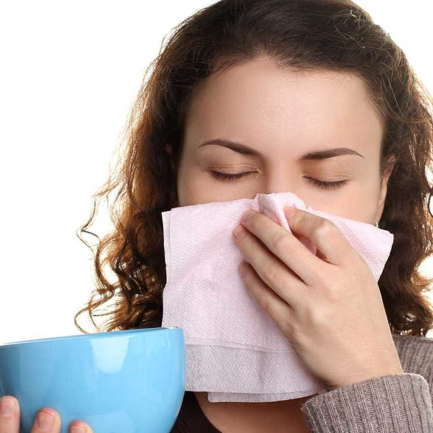 Top 10 Ways To Fight The Flu - Featured Image - Health Care Facility Springfield MO